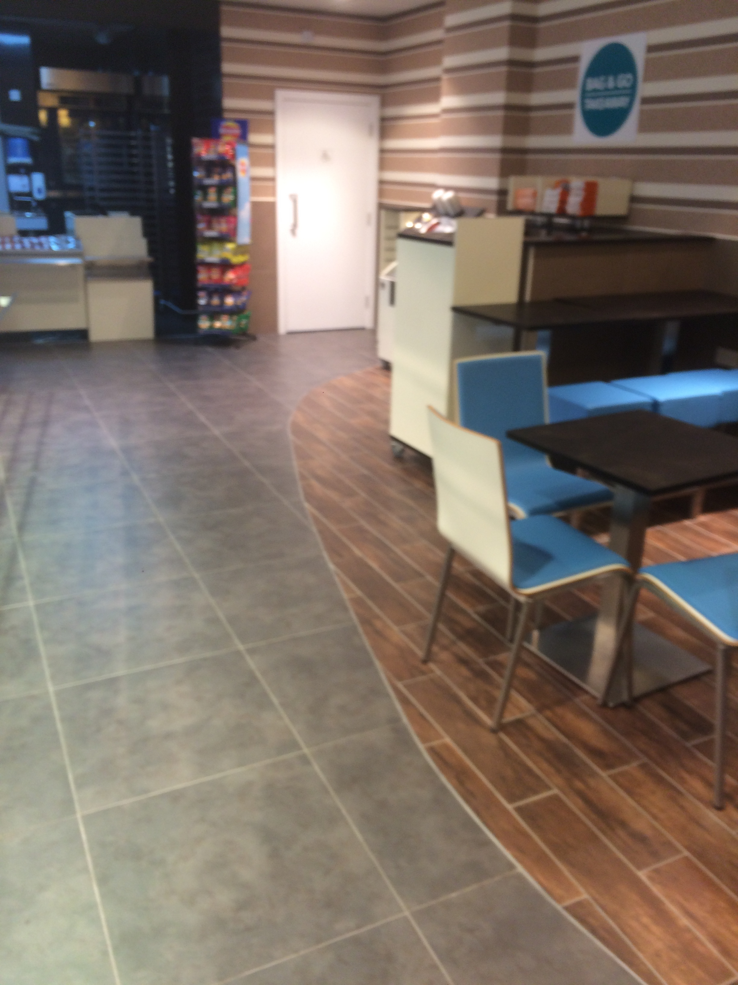 commercial tilers london