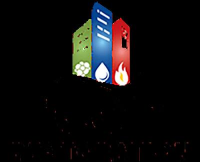 Icon Restoration Logo