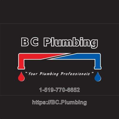 BC Plumbing Simcoe Ontario