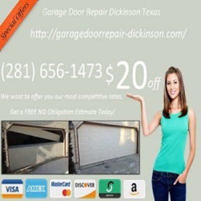 special-offers-Garage Door Repair Dickinson.jpg