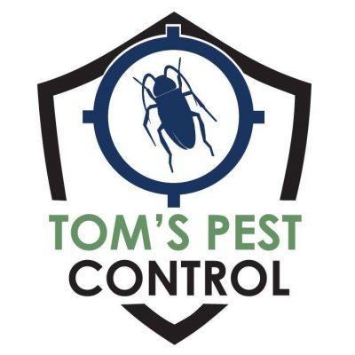 Tom's Pest Control Blackburn