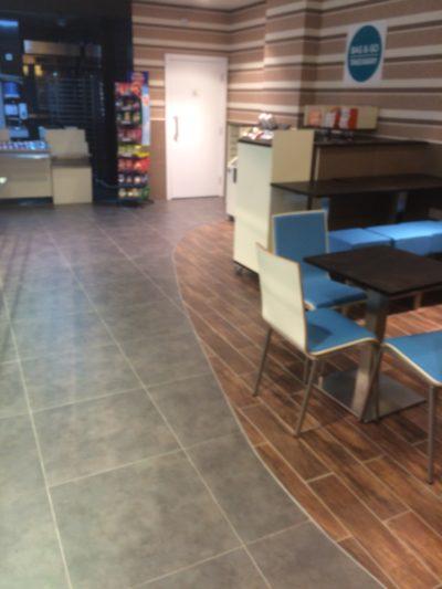 commercial tilers london