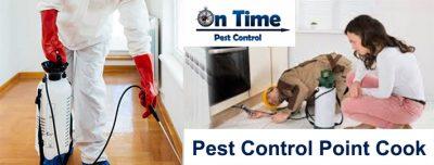 Pest control Werribee services