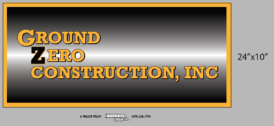 Ground Zero Construction Inc