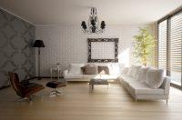 Nice Ceilings in Modern Home.jpg