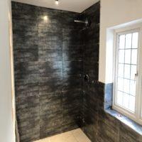 bathroom tilers London