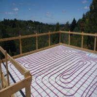 Roof Top Floor Heating Installation.png