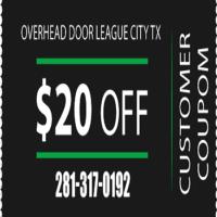 coupon-Overhead Door League City.png