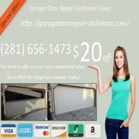 special-offers-Garage Door Repair Dickinson.jpg