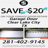 special-offer-Garage Door Clear Lake TX.png
