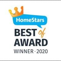 Fix Appliances Best Award